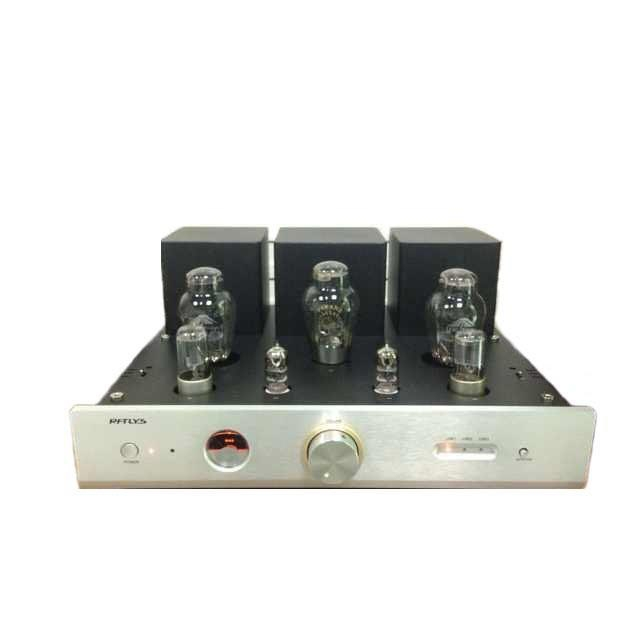 RFTLYS A3 Single-ended Class A 300B-L tube Intergrated Amplifier New