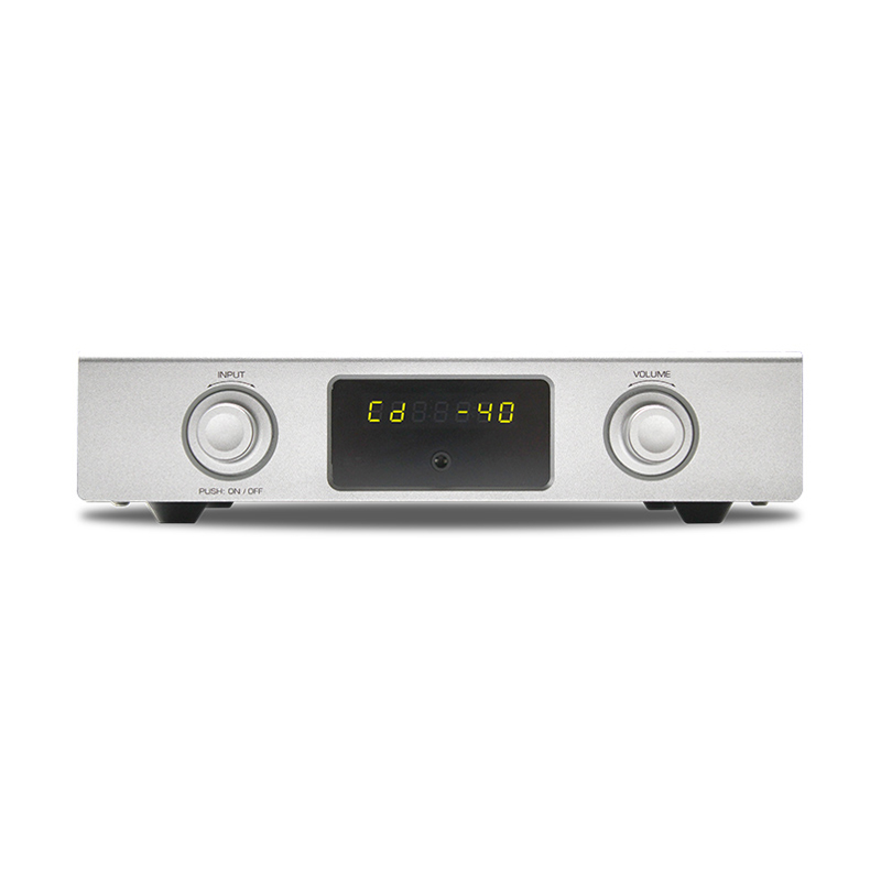 Shanling eA3 Hifi Digital Power Amplifier ICEPOWER  Desktop System