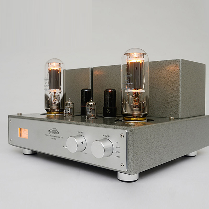 Line Magnetic LM-218IA Class A 845 Vacuum Tube Integrated Amplifier