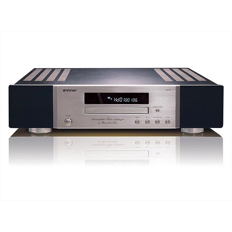ToneWinner TY-20 Hi-Fi CD HDCD MP3 PLAYER 24bit/384KHz
