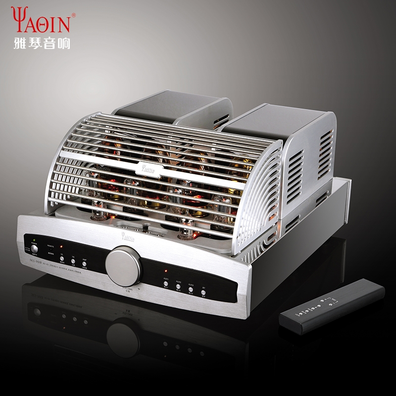 YAQIN MS-90B Audiophile Integrated Amplifier & Power amp Tube KT88-EHx4 New