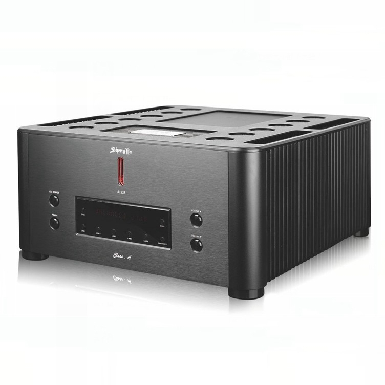 Shengya A-238 Full Balanced Class A integrated Amplifier Hi-end Power Amplifier Brand New