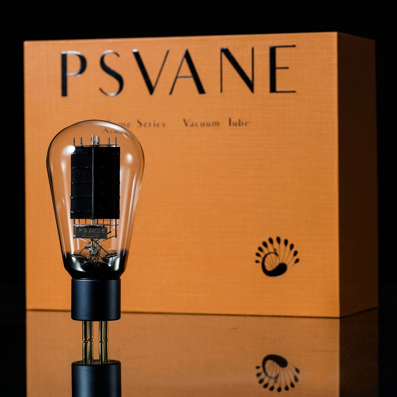 Psvane Acme Serie 300B Hi-end Vacuum Tube Replace WE300B Matched Pair