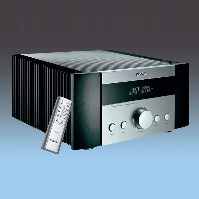 ToneWinner AD-3/AD-3D HiFi Class A Integrated Amplifier Balanced
